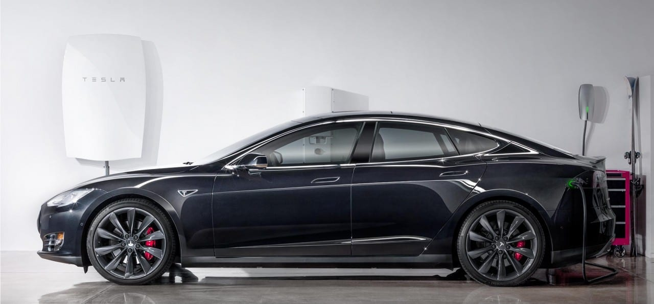 Tesla Powerwall Home Battery – το τέλος της ΔΕΗ…