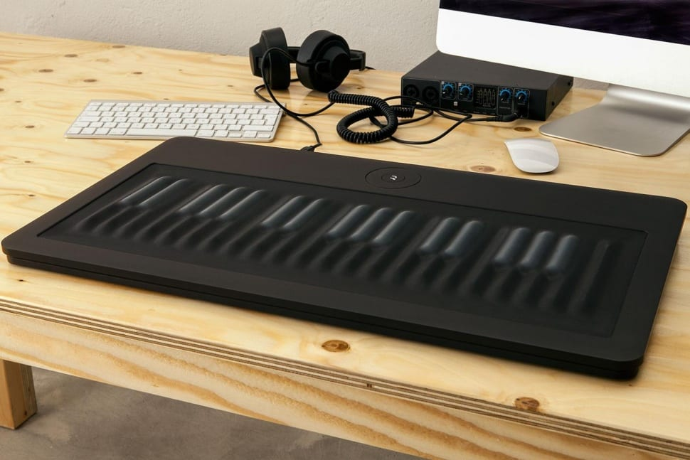 Seaboard GRAND Overview – πιάνο με μια επανάσταση…