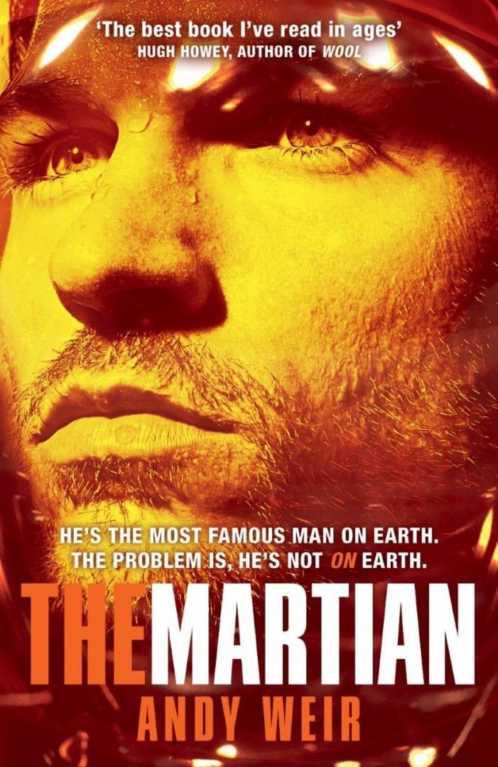The Martian – Official Trailer
