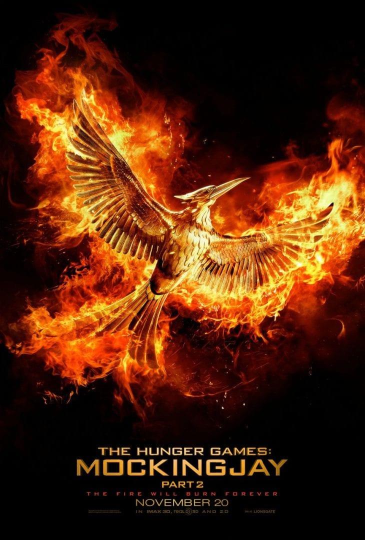 """Mockingjay Part 2 Teaser Trailer – """"Join The Revolution"""""""