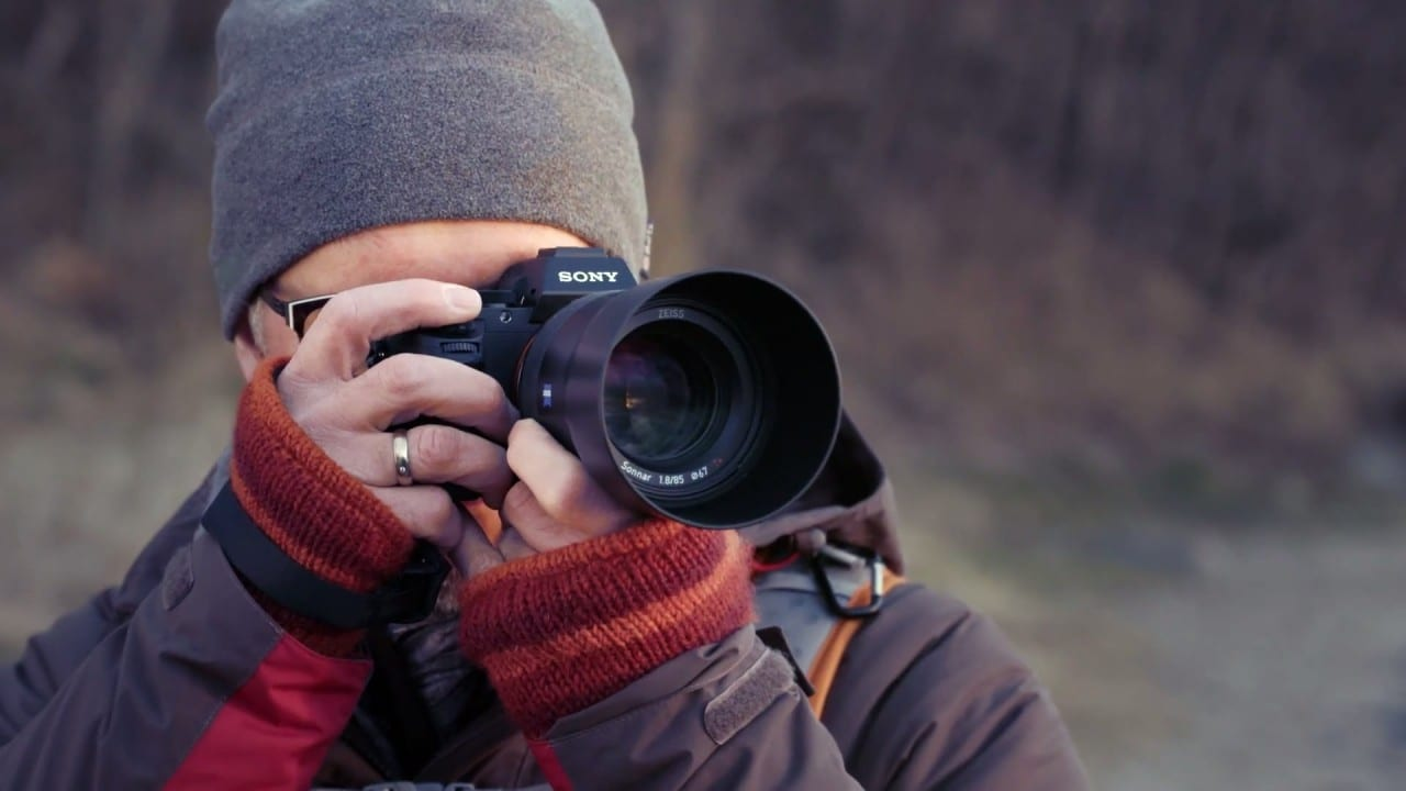 Zeiss Batis 25mm f/2 & 85mm f/1.8 – Hands-on δομική για τις a7…