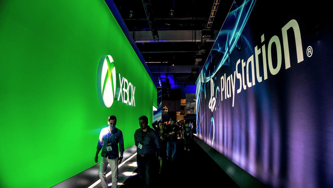 Microsoft E3 Press Event Live