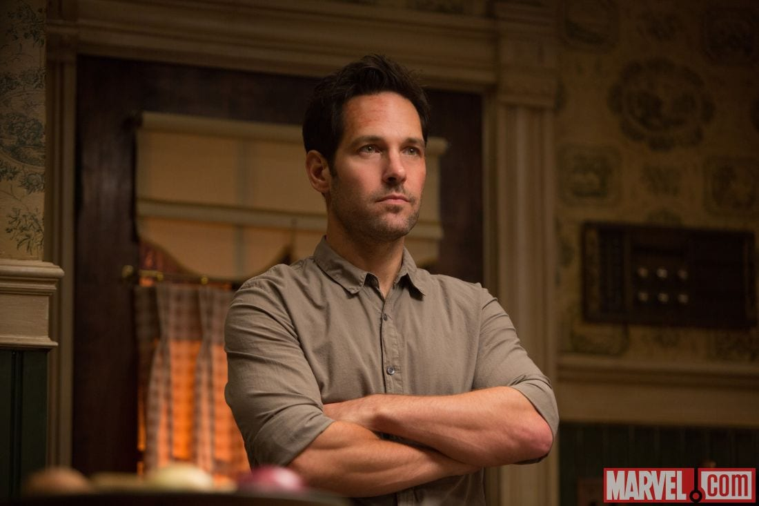 ANT-MAN Pictures 2
