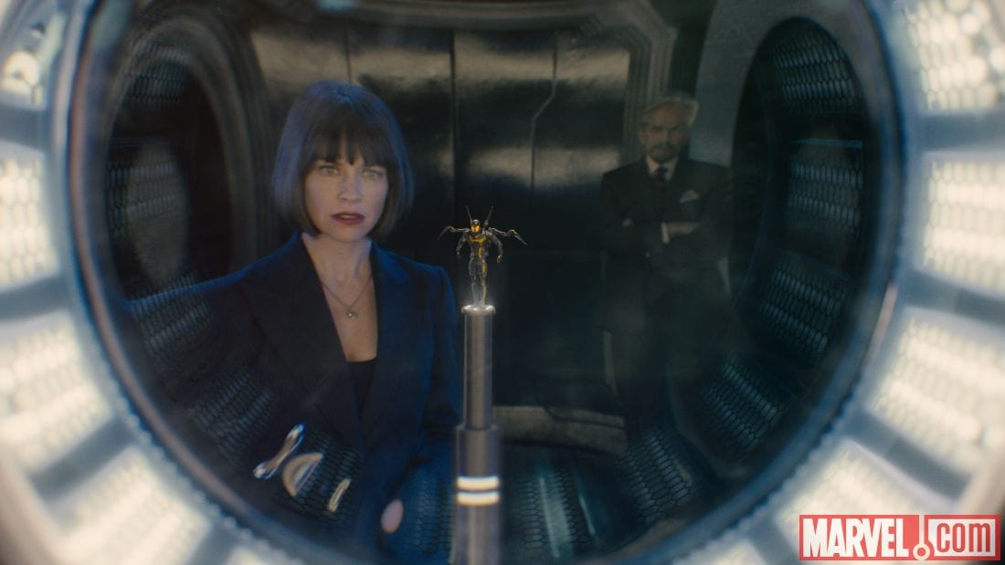 ANT-MAN Pictures 3