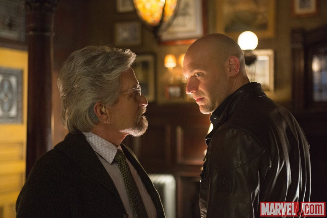 ANT-MAN Pictures 4