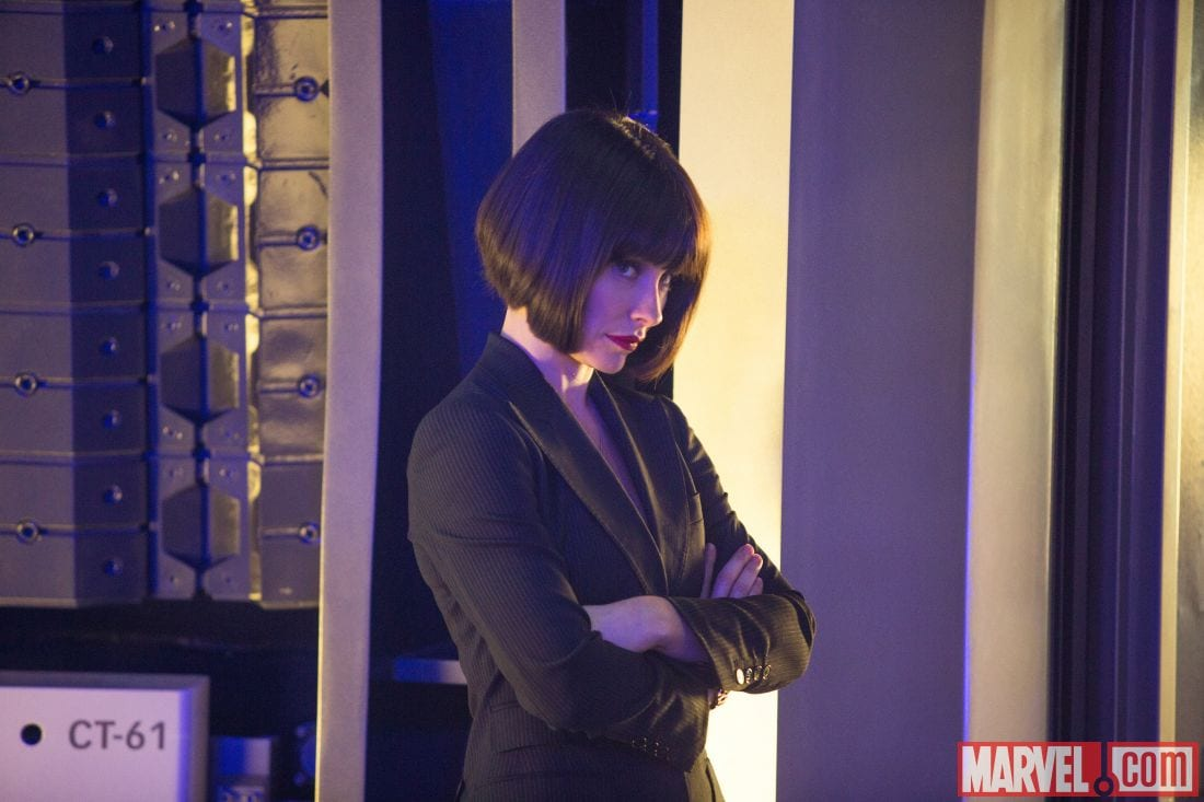 ANT-MAN Pictures 6