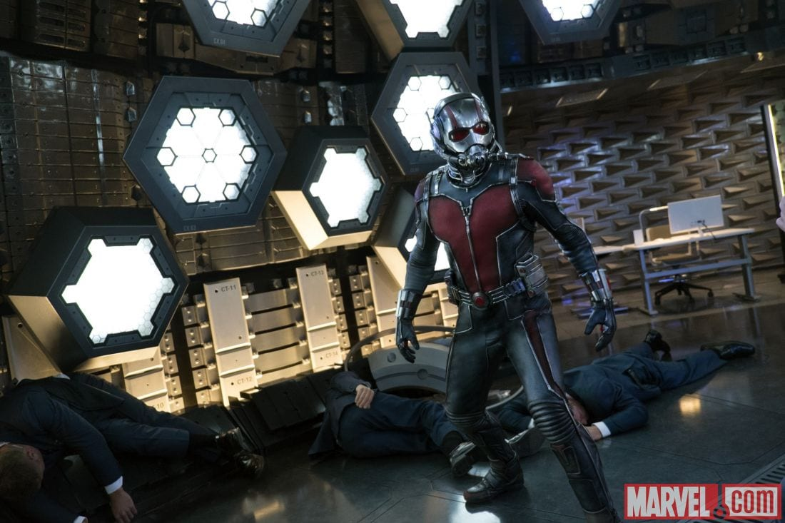 ANT-MAN Pictures 7