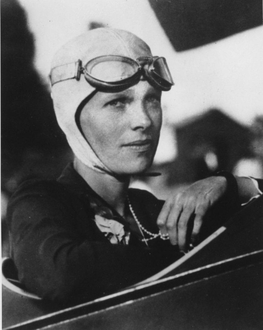 Amelia Earhart – το τελευταίο βίντεο…