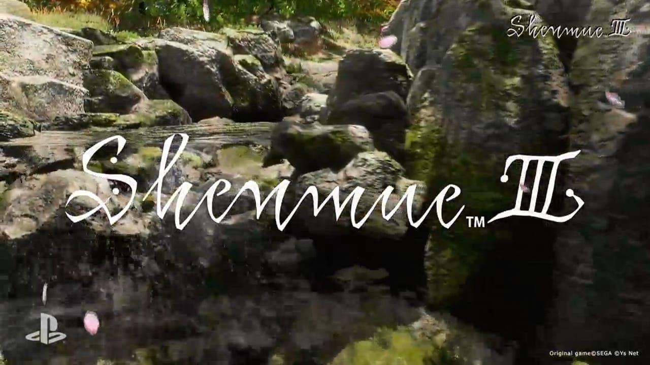 Shenmue-III-E3-2015
