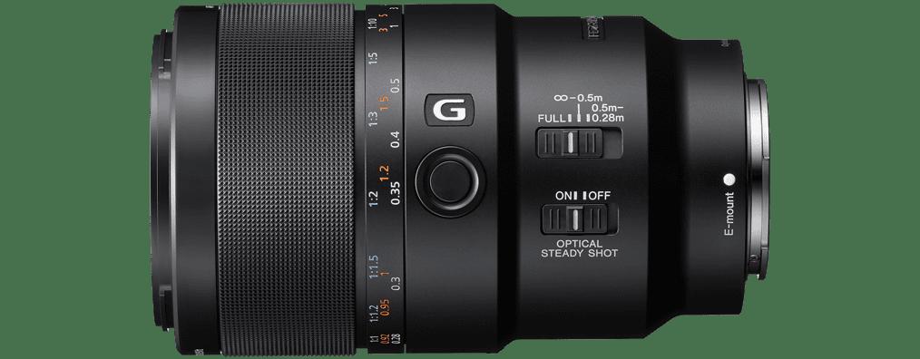 Sony 90mm FE – σε διάθεση και στην Ευρώπη…