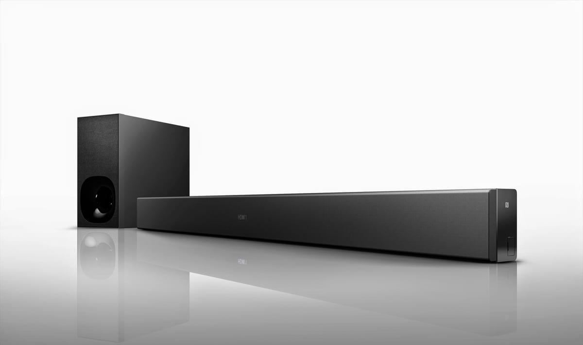 Top ήχος για την tv by Sony Sound Bar HT-ST9