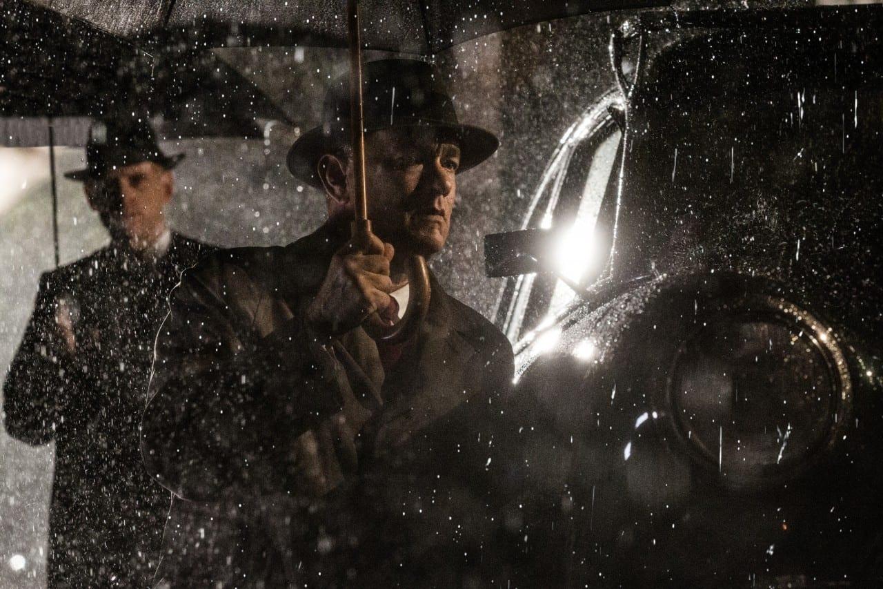 Bridge of Spies Official Trailer #1