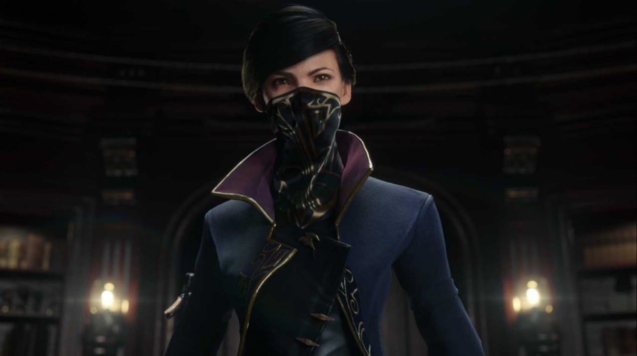Dishonored 2 – PS4, Xbox One & PC την άνοιξη του 2016…