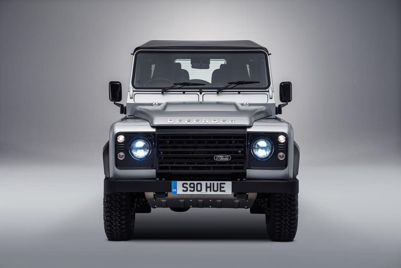Special Land Rover Defender