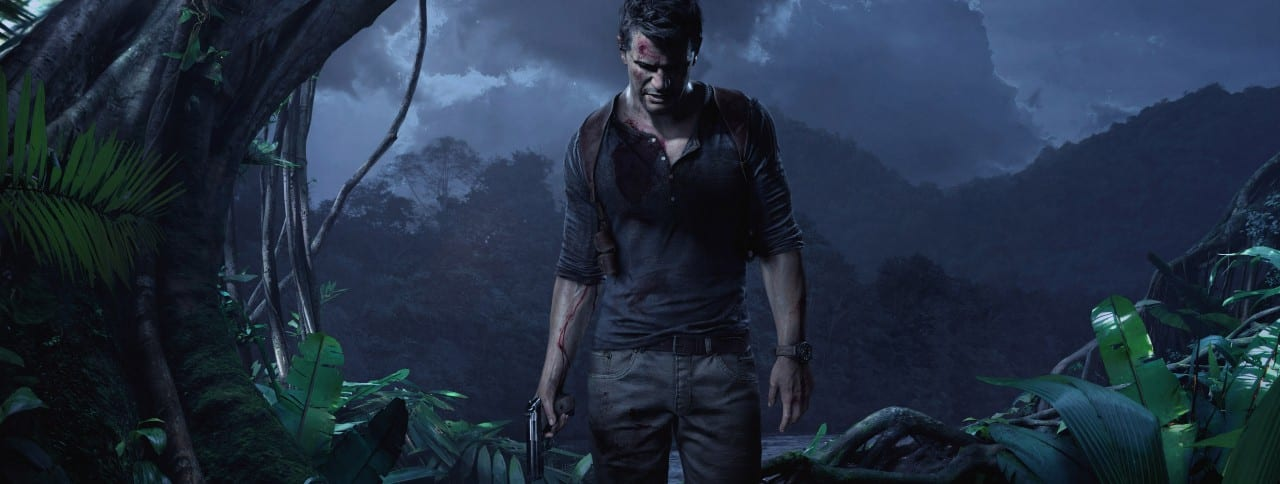 E3 2015 – Uncharted 4: A Thief's end sizzle