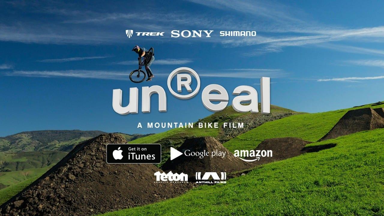One Shot – απίθανο Mountain Bike Trail σε μια συνεχή λήψη…