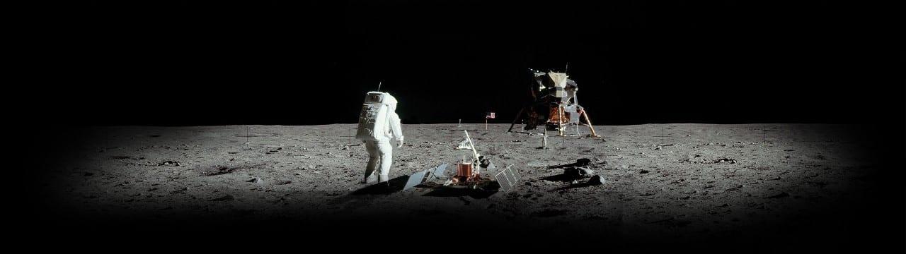 NASA Apollo 11- The Eagle has Landed