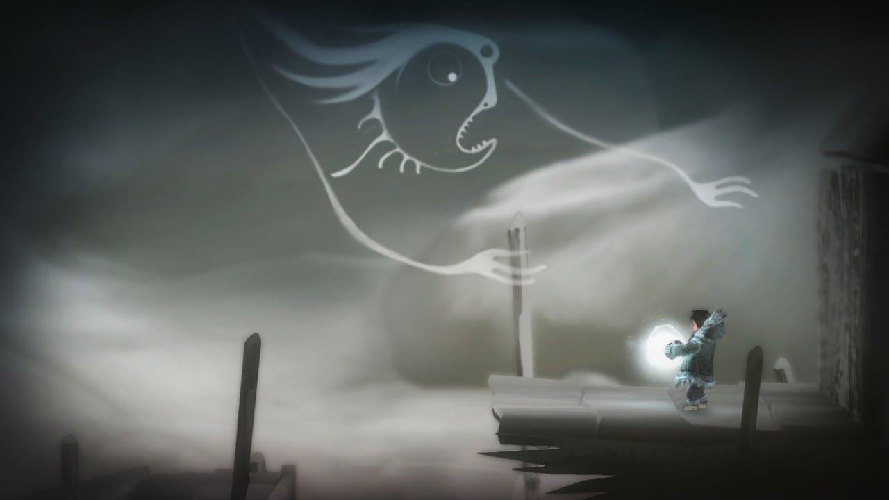 Never Alone: Foxtales Expansion – στις 28 Ιουλίου…