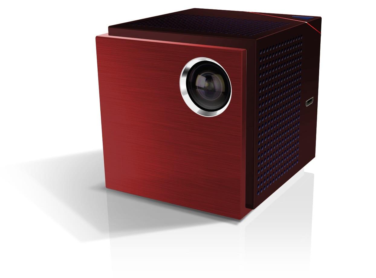 Uo Smart Beam Laser Projectr Gadgetfreak Not Just Tech
