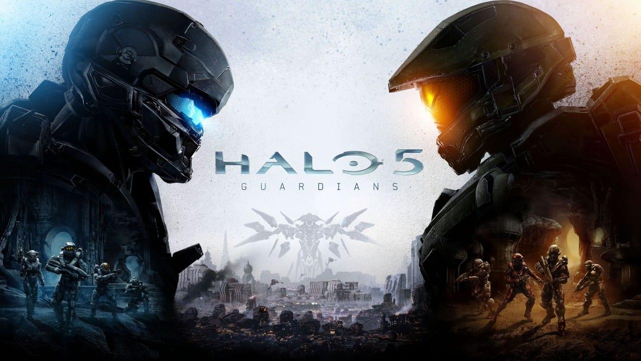 Halo 5 ViDoc: A Hero Reborn