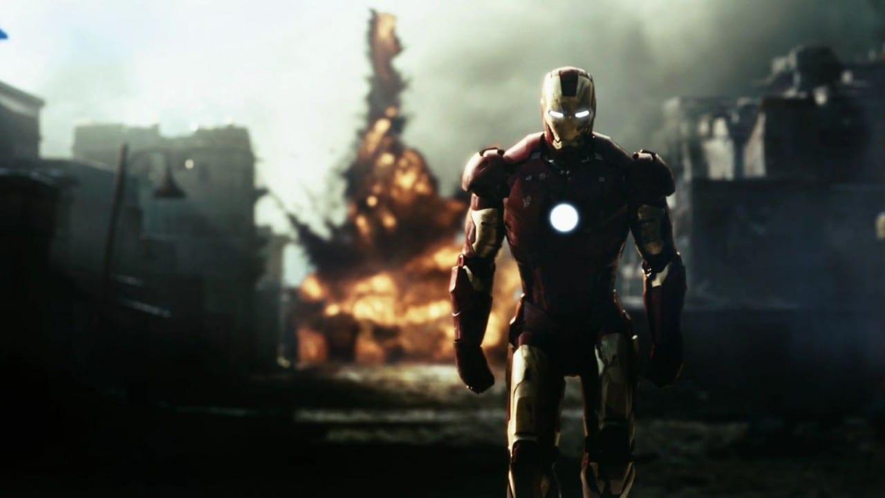 Honest Trailers – Iron Man