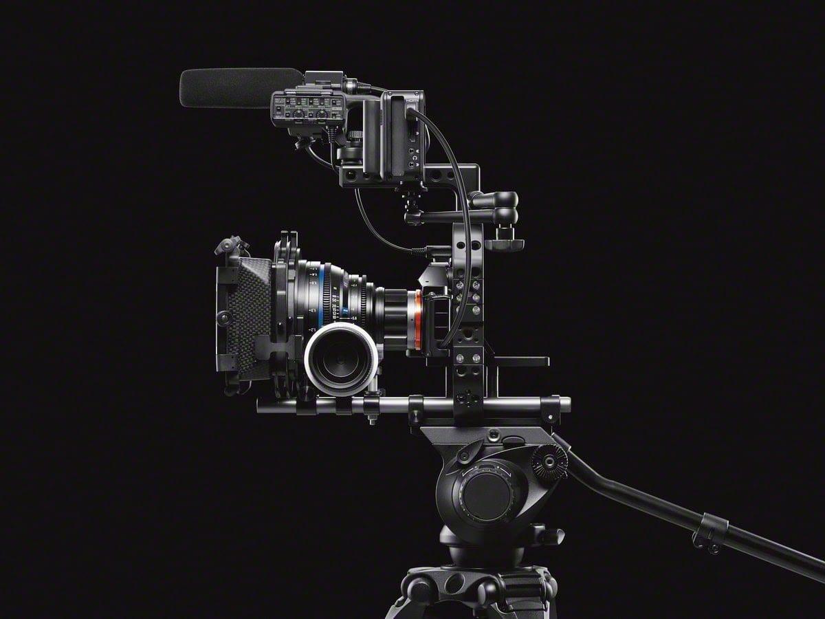 "Sony A7s ""The Drone"" – το viral μια μελλοντικής εποχής…"