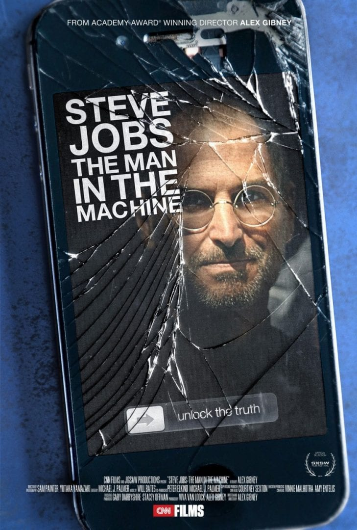Steve Jobs: The Man in the Machine Official Trailer 1