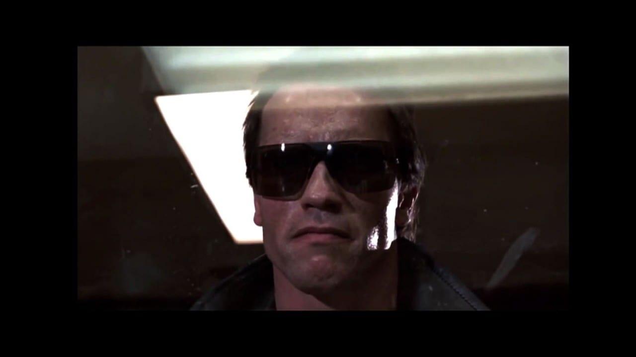 The Schwarzenegger Explosion Supercut