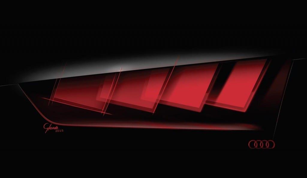 Audi to unveil Matrix OLED