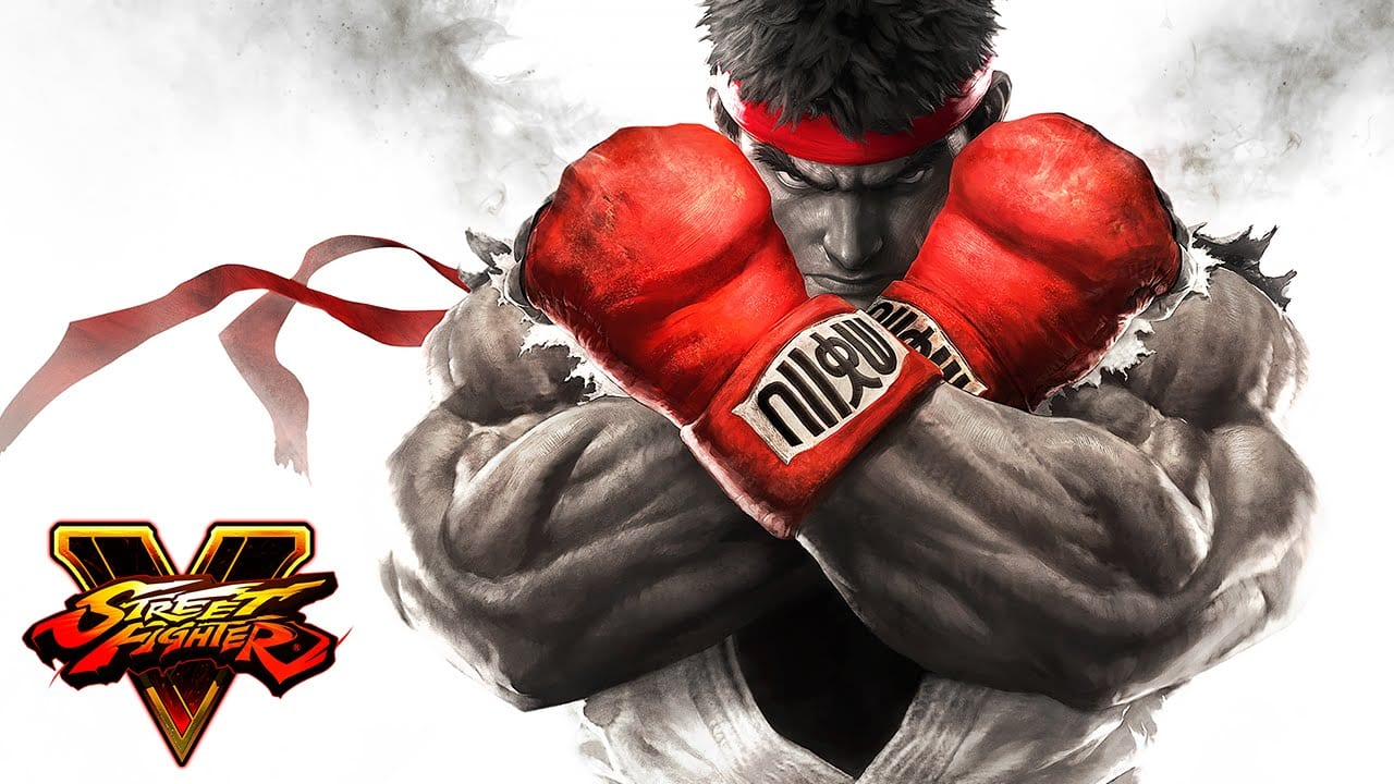 Street Fighter V – Μάχη για το PS4…