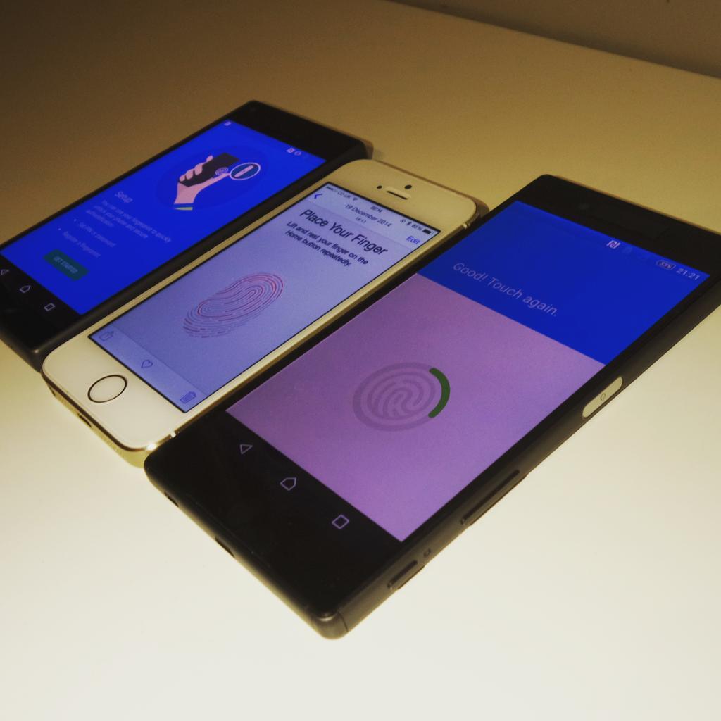 Sony Xperia Z5 + Z5 Compact