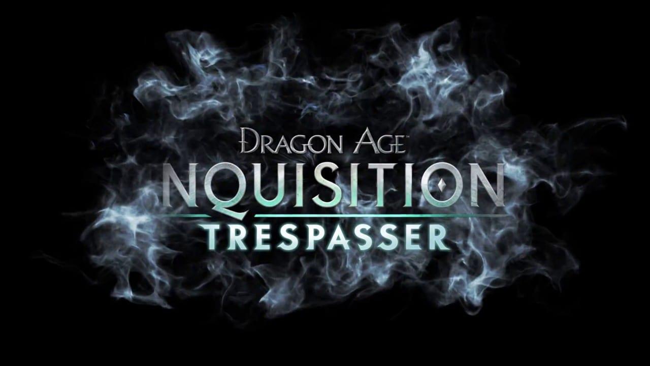 Dragon Age: Inquisition Trespasser Story DLC