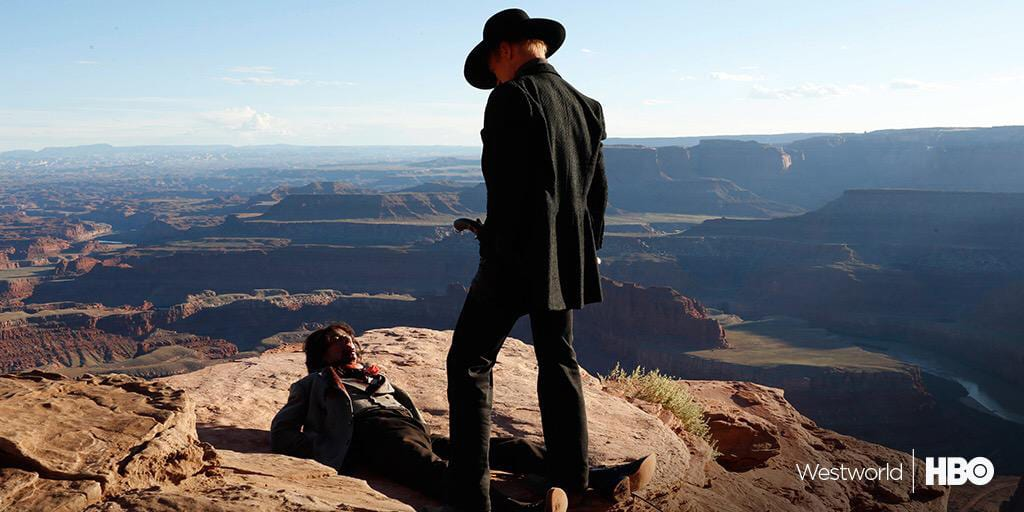 J.J. Abrams – πρώτο trailer για το HBO 'Westworld'…