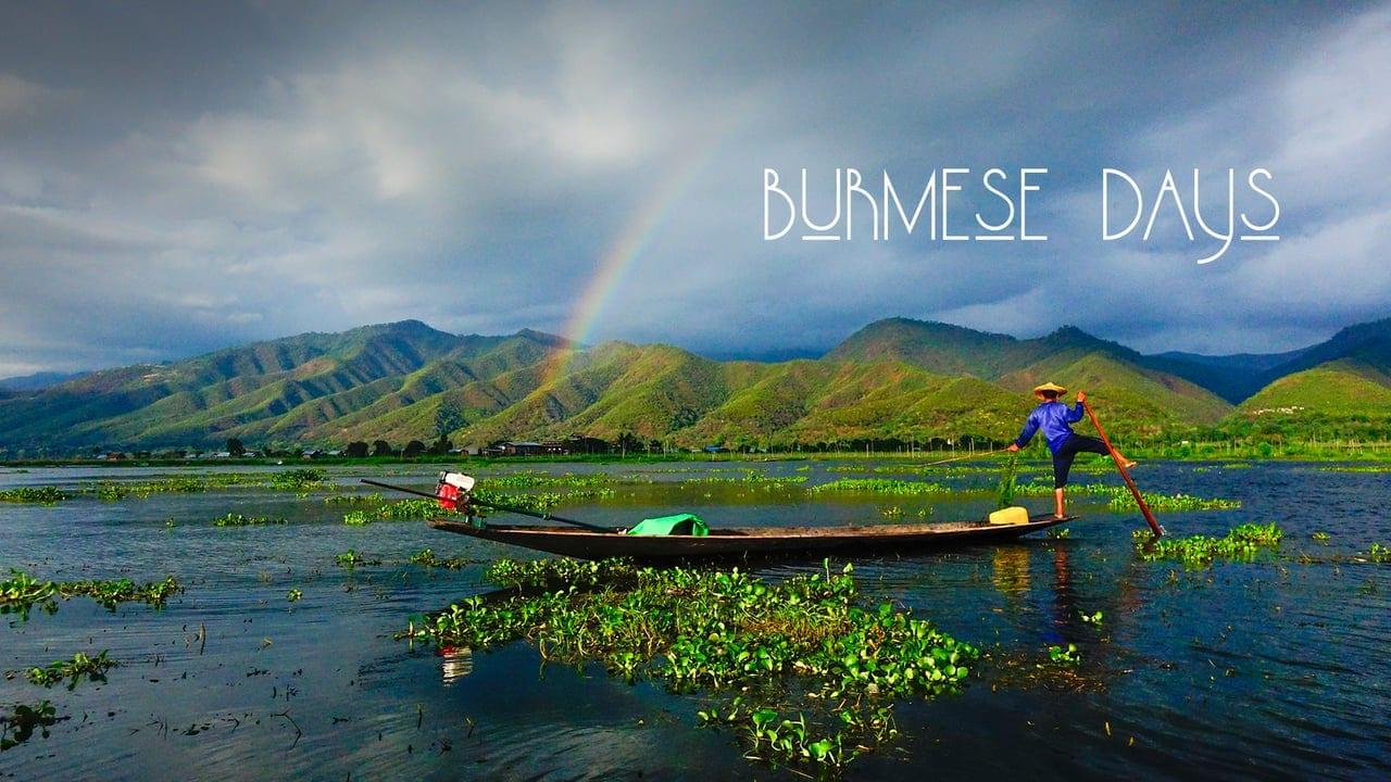 Burmese Days from Bob Krist on Vimeo.