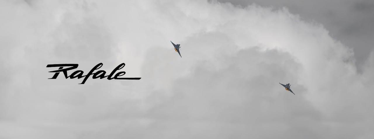 Dassault Rafale 2015