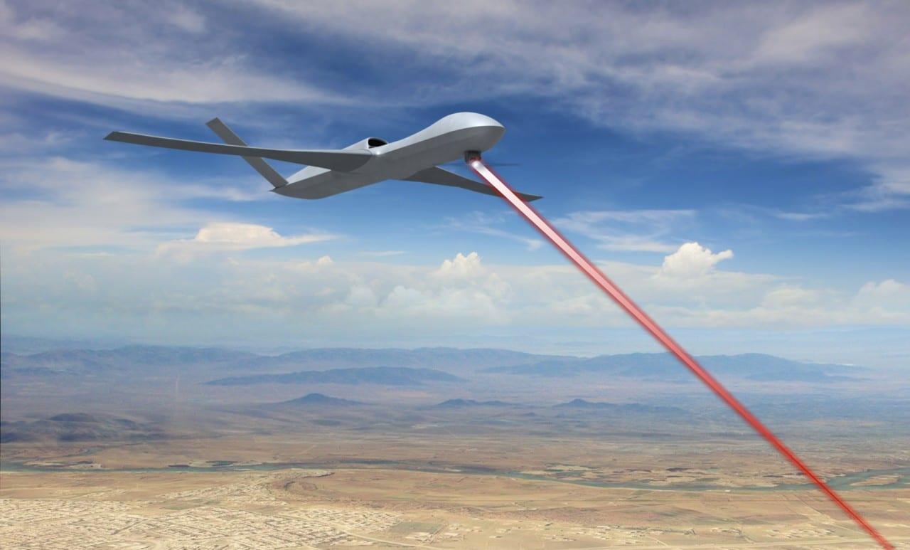 Μαχητικά με Laser μέχρι το τέλος της δεκαετίας…