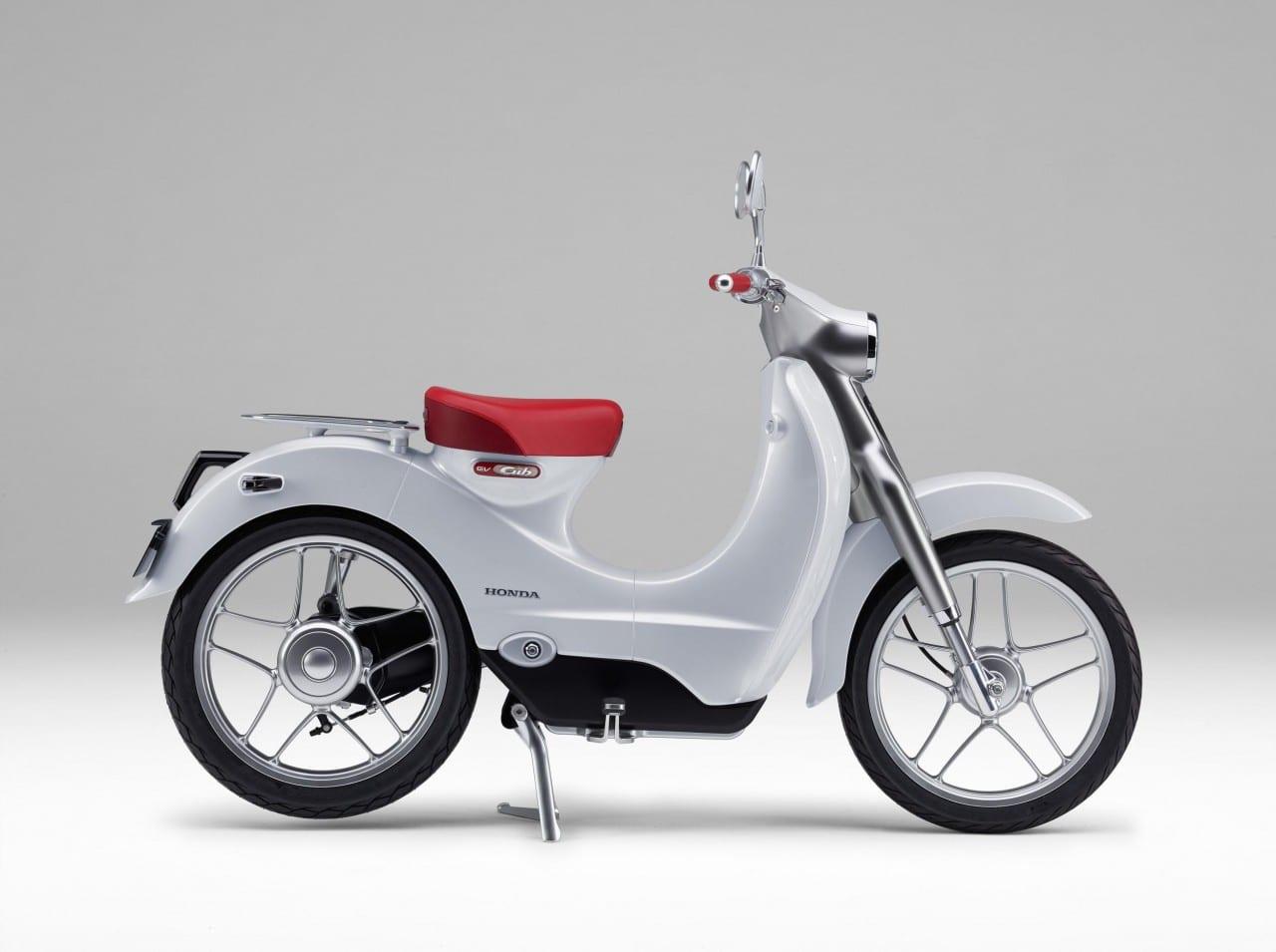 EV-cub Concept 2