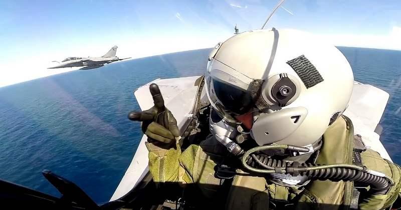 Flight Deck OPS 2