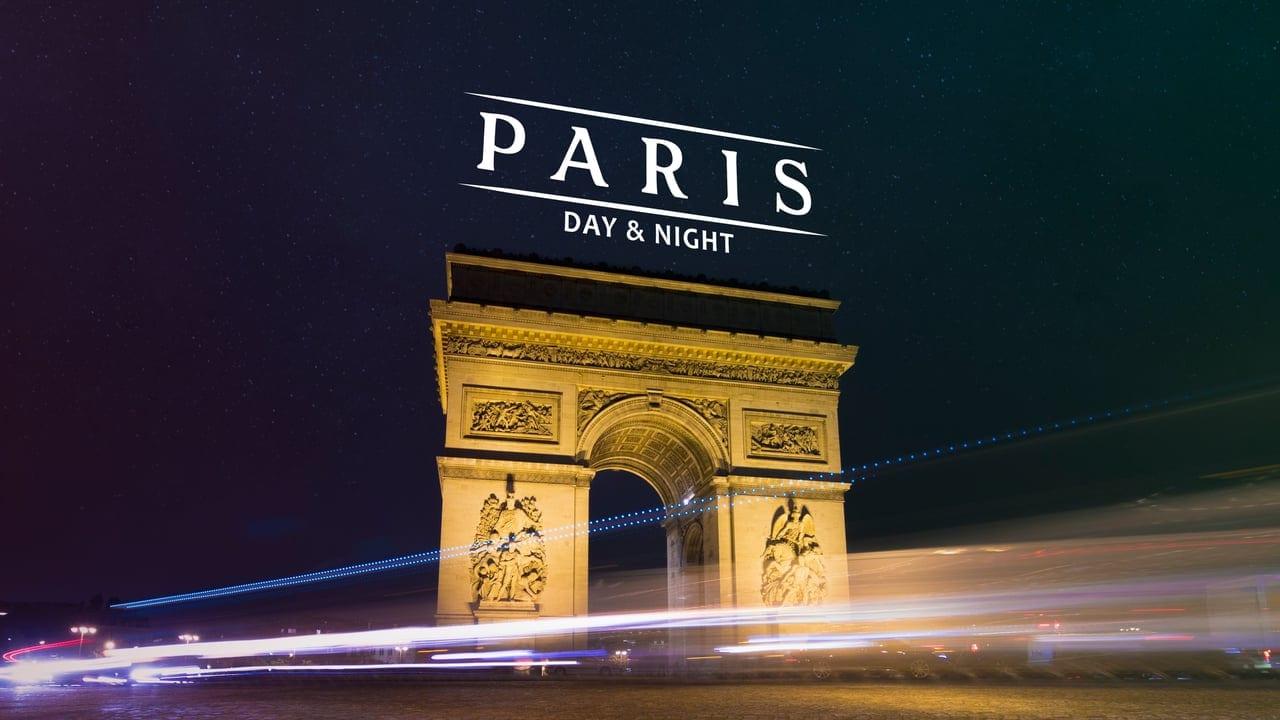Paris Day & Night