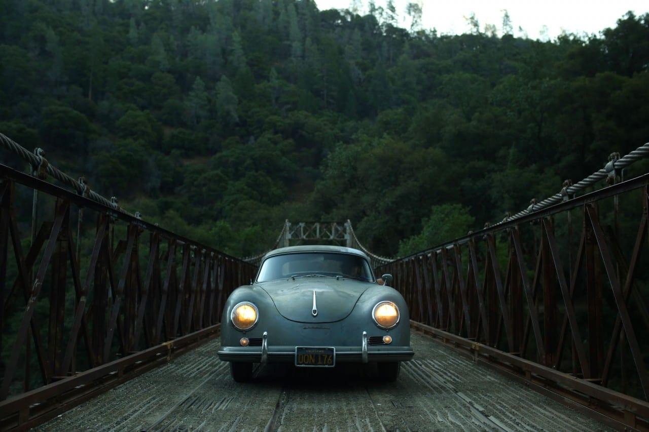 Porsche 356 – 'Driven Against The Grain'
