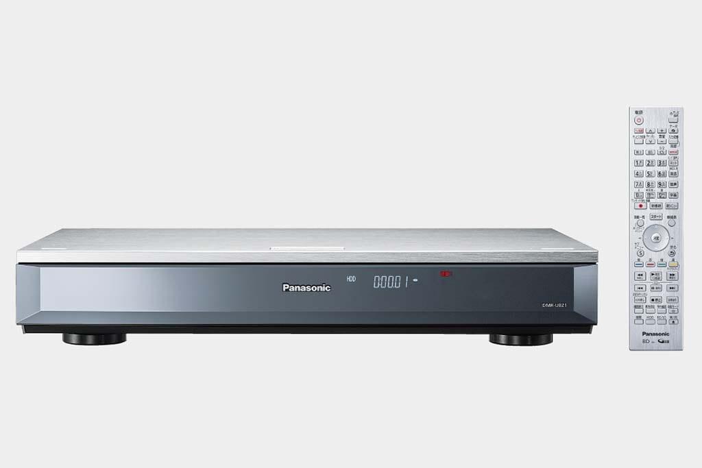 DMR-UBZ1 Ultra HD Blu-ray – το πρώτο ever…
