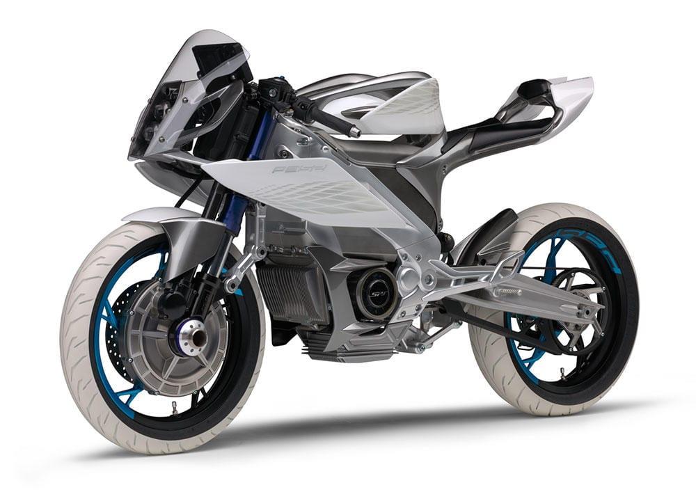 Yamaha Concepts