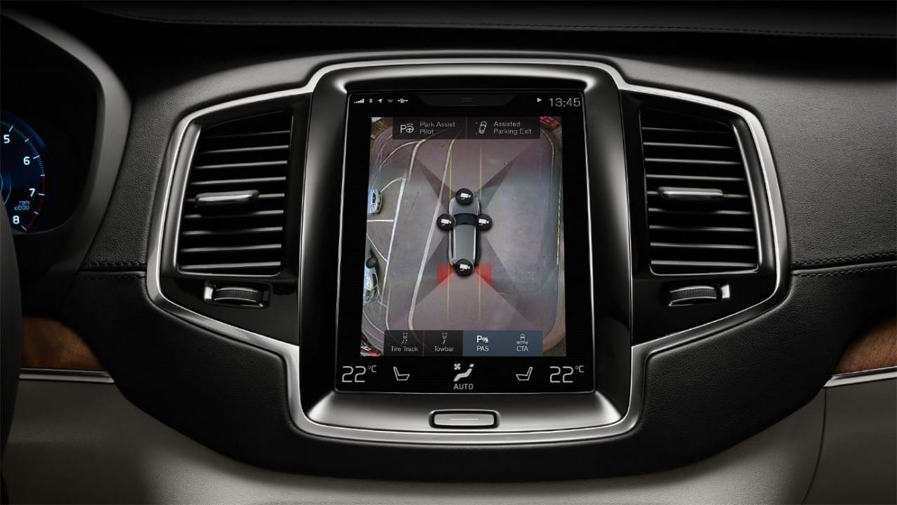Sensus Self-driving Interface – είναι το Ι.Χ του μέλλοντος;