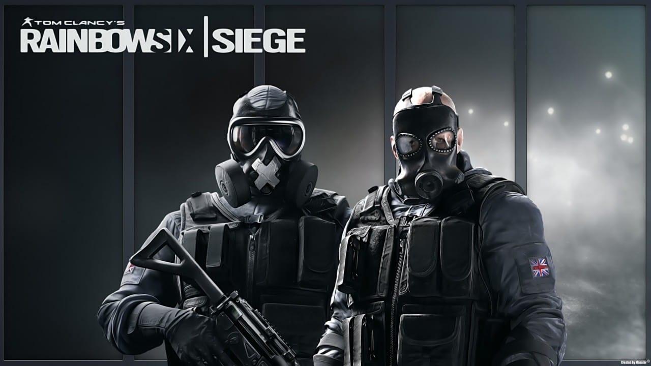 ... προβλημάτων, το Rainbow Six: Siege beta είναι live
