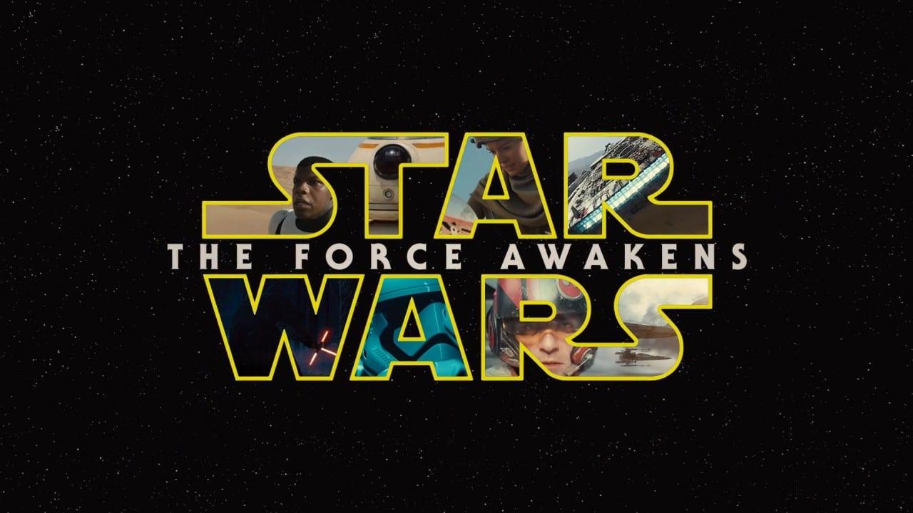 Star Wars: The Force Awakens – new TV Spot