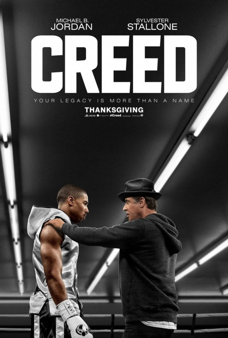 Creed Ultimate Rocky Legacy Trailer