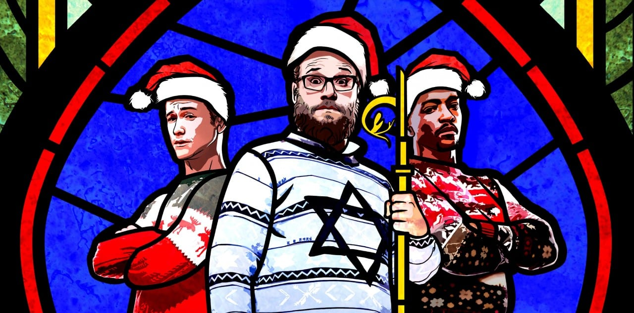 The Night Before – Featurette #1