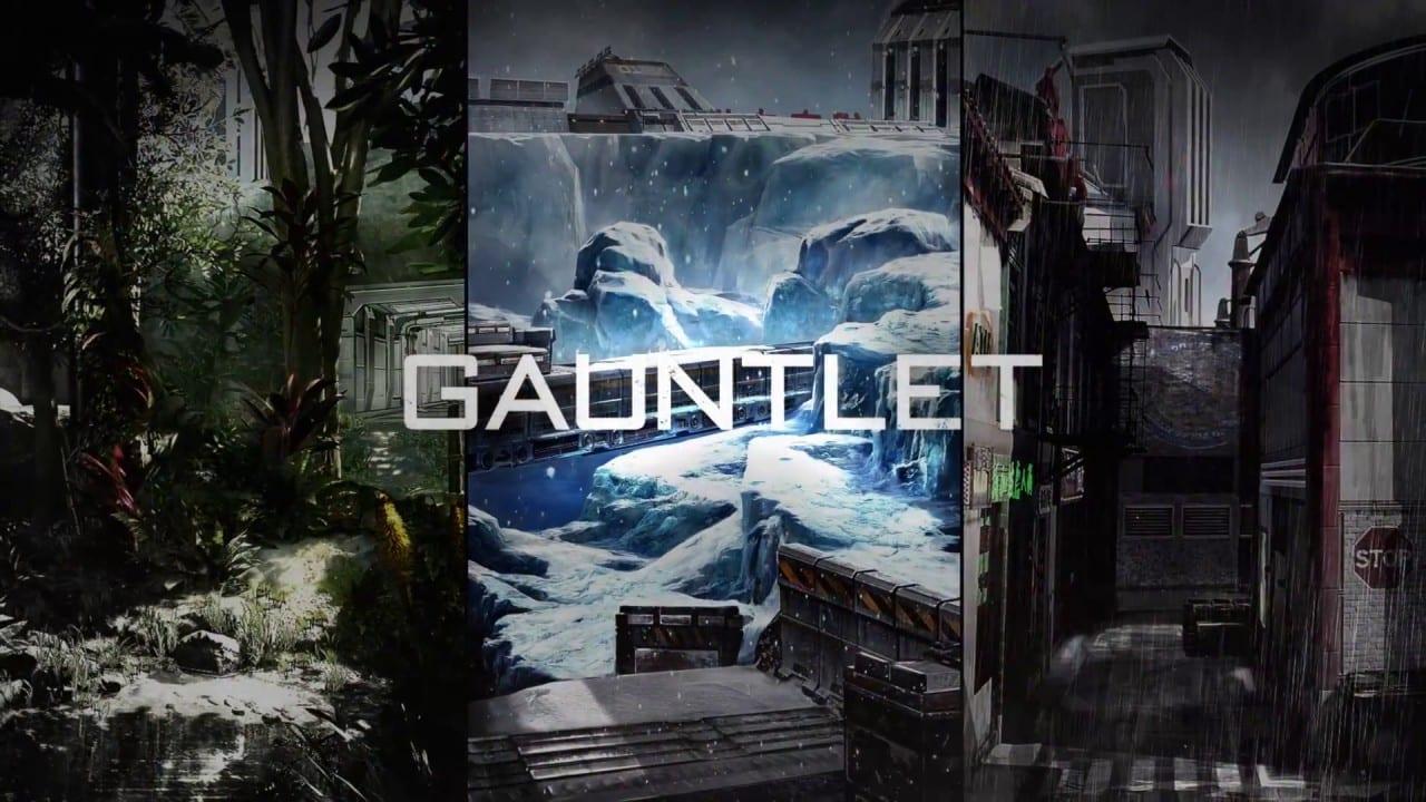 Call of Duty: Black Ops III – 'Awakening' DLC Trailer