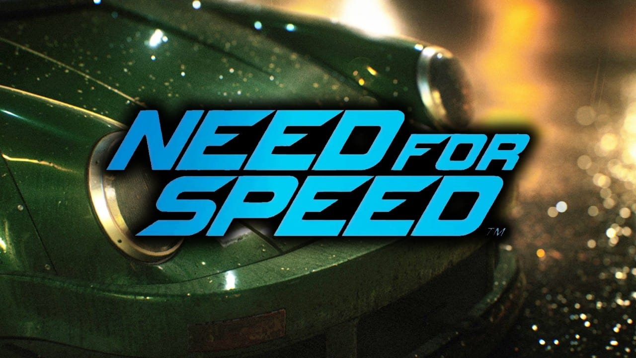 need for speed ps4 official launch trailer gadgetfreak. Black Bedroom Furniture Sets. Home Design Ideas