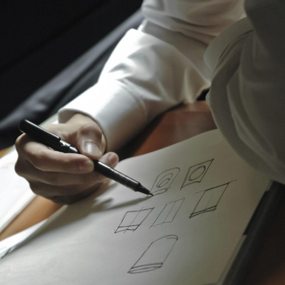 Σχεδιάζοντας ένα πετυχημένο logo…